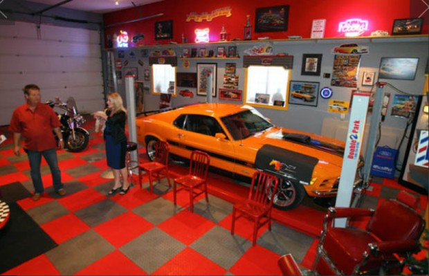 man-cave-garage-ideas-interesting-of-the-ultimate-man-cave-racedeck-garage-flooring-wall-and-floor