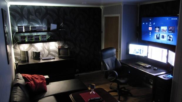 gaming-setup