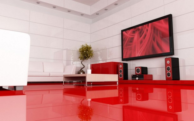 contemporary-living-room-red-modern-living-room-design-red-homedecoritk-pictures
